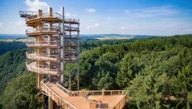 Saarschleife Treetop Walk